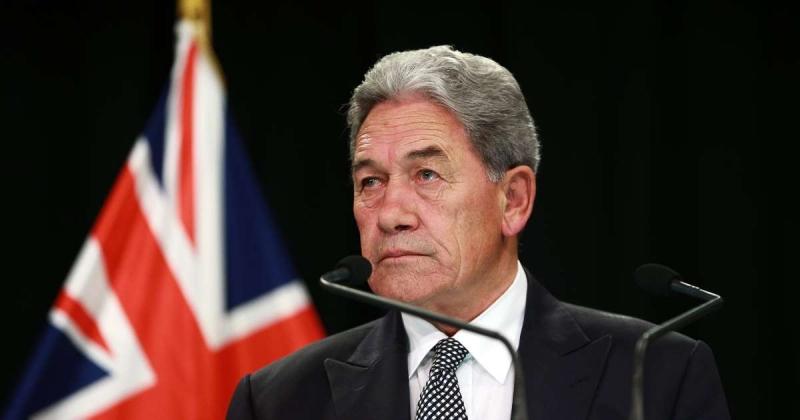 Yeni Zelanda Dışişleri Bakanı: