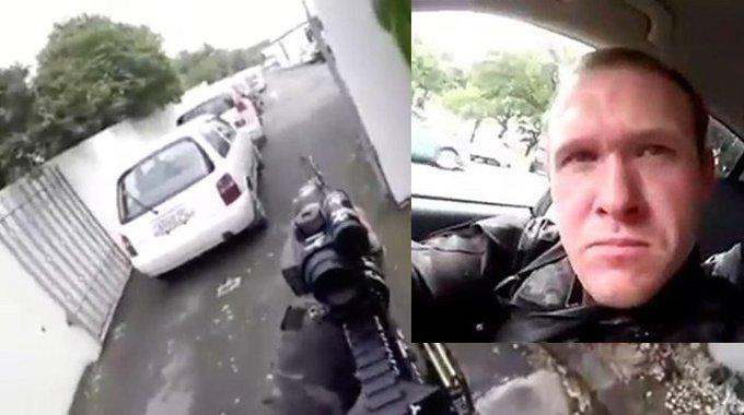 Yeni Zelanda'da iki camiye saldırı: 49 ölü