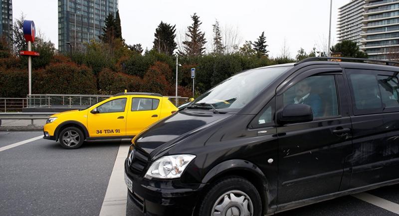 Yerli UBER kuruldu: VIP araçlarda taksimetrenin 2 katı ücret