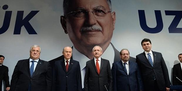 Yılmaz Özdil: Kılıçdaroğlu'nun halka dayattığı cumhurbaşkanı adayı, Erdoğan'ın başkanlığına 'Evet' dedi!