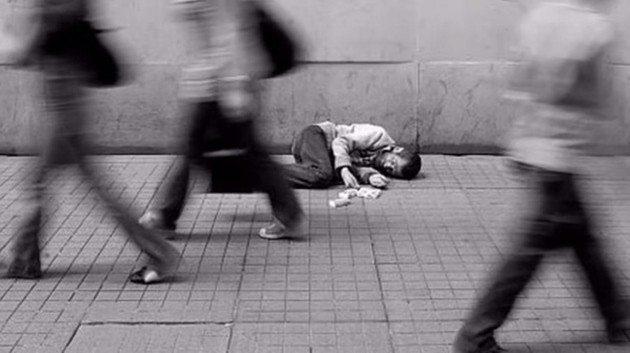 Yoksulluk sınırı 5 bin lirayı geçti!