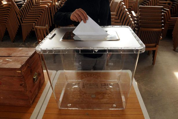 YSK'dan referandum açıklaması