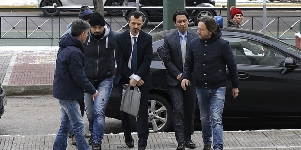 Yunanistan, 15 Temmuz'dan sonra kaçan 8 askeri iade etmeme kararı aldı