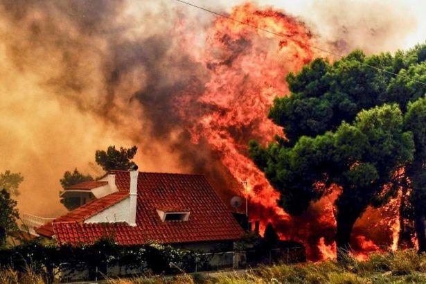 Yunanistan Komünist Partisi: Facianın sorumlusu önlem almayan hükümettir