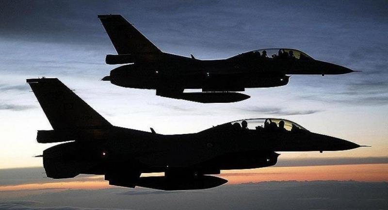 Yunanistan: Türk jetleri hava sahamızı 53 kez ihlal etti