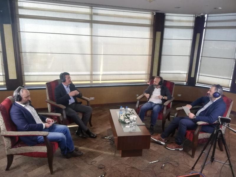 Zeybekçi: Yasalar HDP'ye seçimlere girme izni veriyor mu?