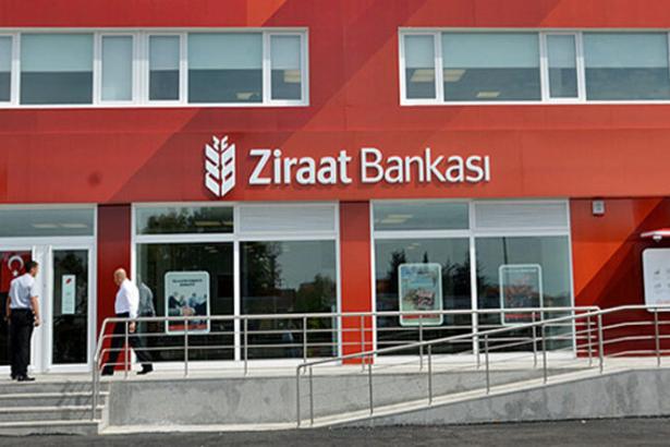 Ziraat Bankası çalışanı koronavirüse yakalandı, şube 14 günlüğüne kapatıldı