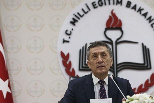 Ziya Selçuk: Kemalizm eğitimin temeli olmamalı