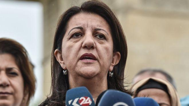 10 HDP milletvekili Öcalan için açlık grevi yapacak