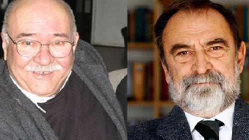 İki yazara suikast ihbarı!