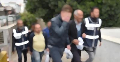 13 yaşındaki çocuk hamile kaldı! Cinsel istismardan 1 polis ve 18 kişi gözaltına alındı