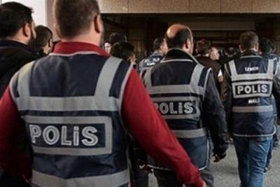 15 ilde cemaat operasyonu: 36 gözaltı