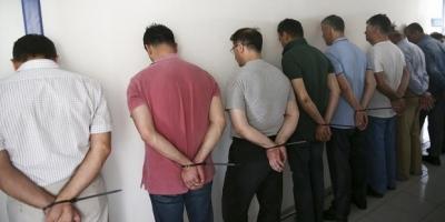 15 Temmuz ana iddianamesinde 38 kişi hakkında 2 bin 988'er kez müebbet hapis istemi!