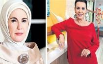 15 Temmuz film oluyor! Emine Erdoğan'ı Perihan Savaş oynayacak!