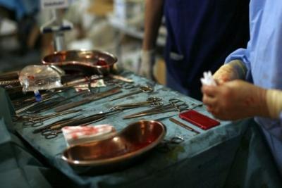 '18 binin üzerinde Suriyelinin organları çalındı'