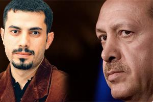 Erdoğan hangi bakanı tokatladı?