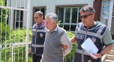 2 çocuğu iş yerine kilitleyip cinsel istismarda bulunduğu iddia edilen kişi serbest bırakıldı