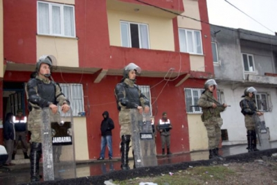 2 ilde TİKKO operasyonu: 14 gözaltı
