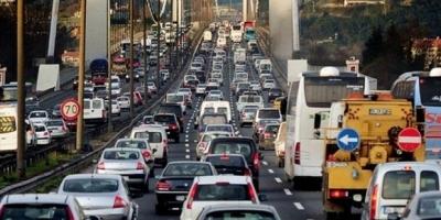 2017 yılı Motorlu Taşıtlar Vergisi tutarları belli oldu