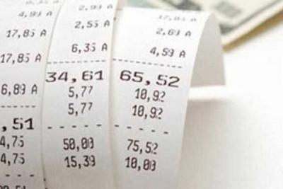 2017'de satış fişi almayana ve vermeyene kesilecek ceza belli oldu