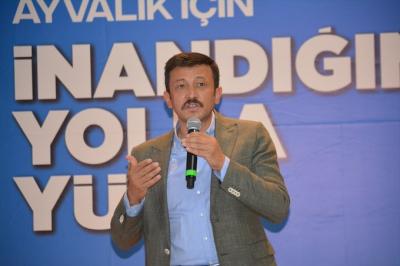 '2023 seçimleri Türkiye Cumhuriyeti tarihinin en sert seçimi olacak'