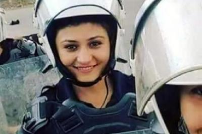 27 yaşındaki kadın polis intihar etti