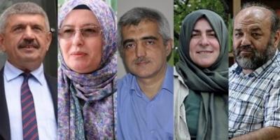 28 Şubat mağdurları: Bugünün zulmü diğerlerini geçti; referandumda hayır!