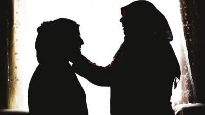 3 çocuğuna cinsel istismardan zaman aşımı