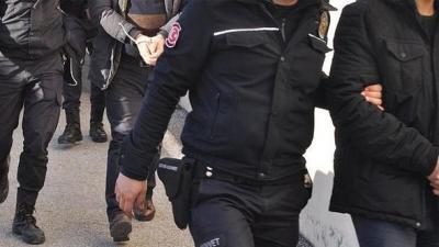 31 ilde operasyon: 124 gözaltı
