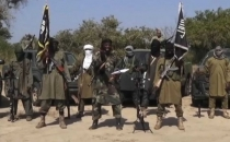 38 Boko Haram militanı öldürüldü!