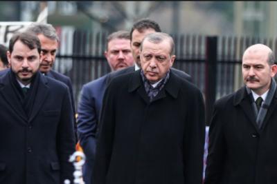 '4 AKP'li vekil istifa edecek'