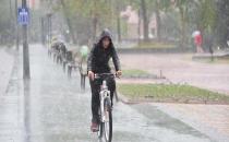 4 il için şiddetli yağış ve ani sel uyarısı