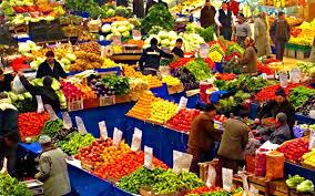 4 kişilik bir ailenin minimum gıda harcaması tutarı 2 bin 478 TL