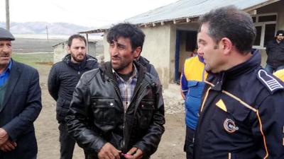 4 yaşındaki kayıp Furkan'ın babası: Öldürüp mezara koydum