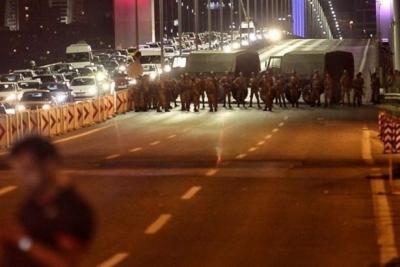 40 Türk askeri Almanya'ya sığınma talebinde bulundu