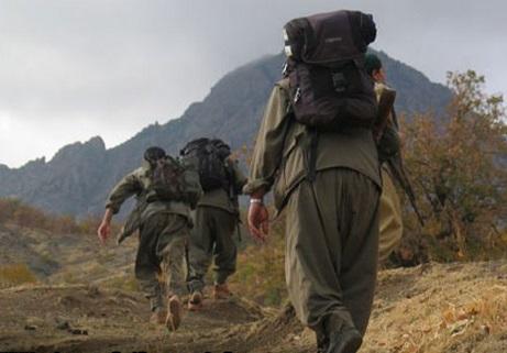 PKK geri çekilmeyi durdurdu!