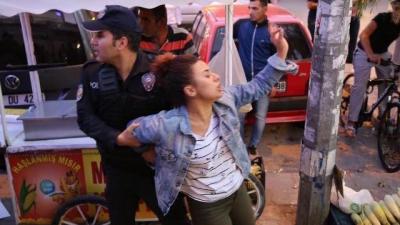48 saat içerisinde Ankara'da iki kadın öldürüldü