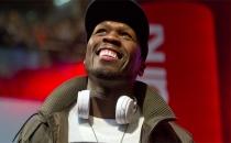 50 Cent'in seks kaseti davasında 5 milyon dolarlık tazminat!