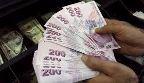 '500 ve 1000 liralık banknotların tedavüle sokulması kaçınılmaz'