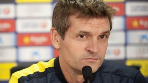 Tito hayatını kaybetti, Barcelona yas ilan etti!