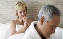 57 yaşından sonra seks kadına iyi geliyor, erkeği rahatsız ediyor!