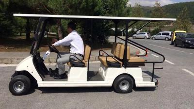 6 milyar 39 milyon lira borcu olan Kocaeli Belediyesi 270 bin liraya golf arabası aldı