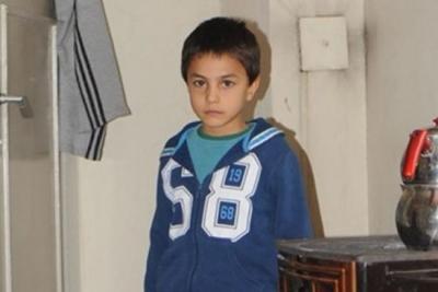 6 yaşındaki çocuk ailesini zehirlenmekten kurtardı