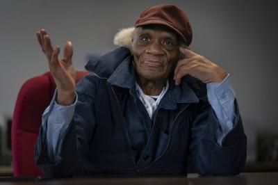 68 yıl sonra cezaevinden tahliye edildi: 'Yeniden doğmak gibi'