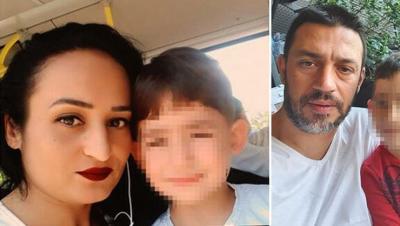 7 kadınla nikahlı, 5 çocuğu olduğu ortaya çıktı