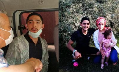 8 aylık hamile eşini boğazını keserek öldüren koca tutuklandı