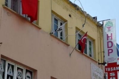 8 HDP'li tutuklandı