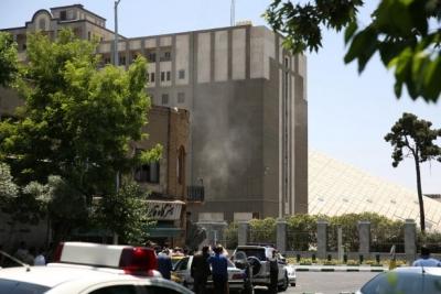 8 IŞİD'linin idam edildiği açıklandı