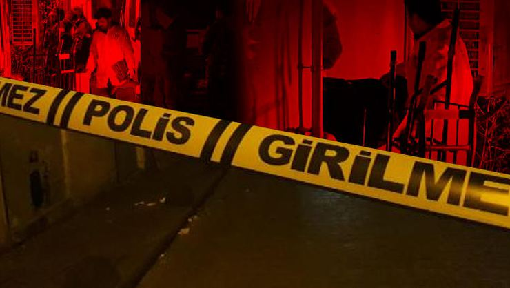 8 Mart Dünya Emekçi Kadınlar Günü'nde, Beyoğlu'nda kadın öldürüldü