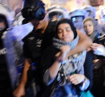 Hürriyet'ten fotoğraf skandalı!